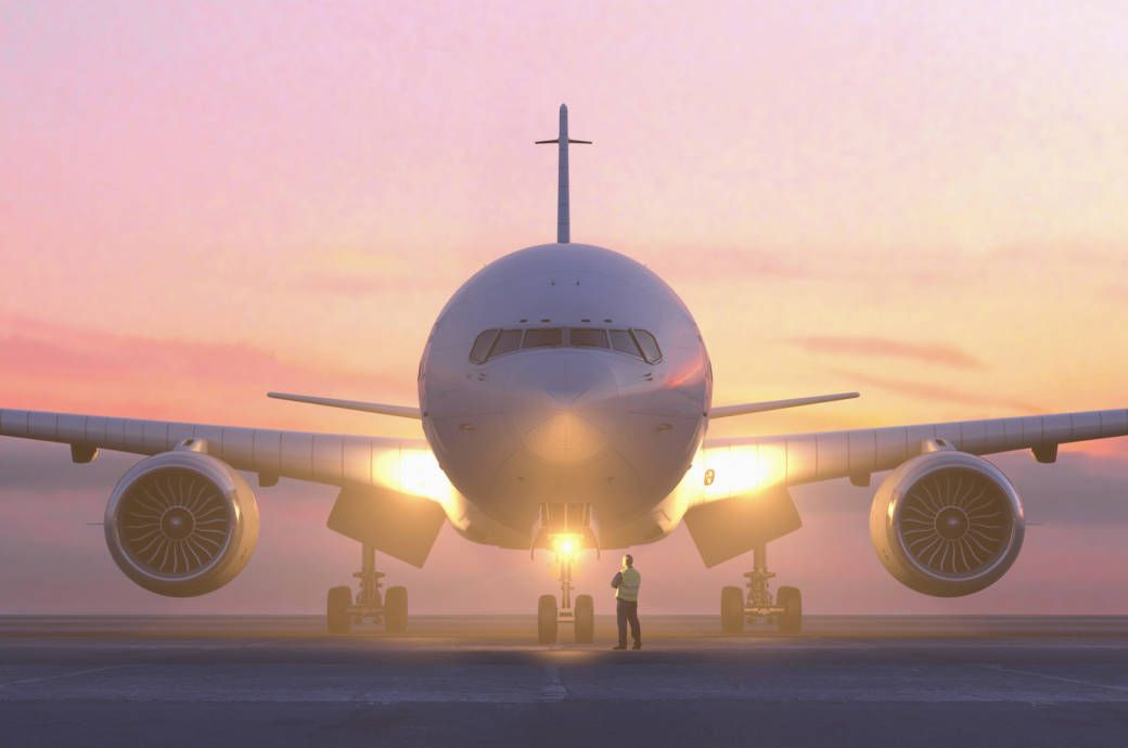 Wo Parken Flugzeuge Eigentlich Nachts In 2020 Flughafen Berlin Brandenburg Flughafen Berlin Flughafen Frankfurt Am Main