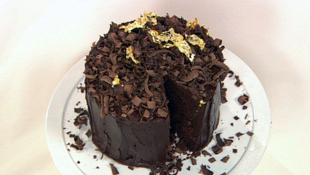 Mum goodwin s chocolate cake recipe