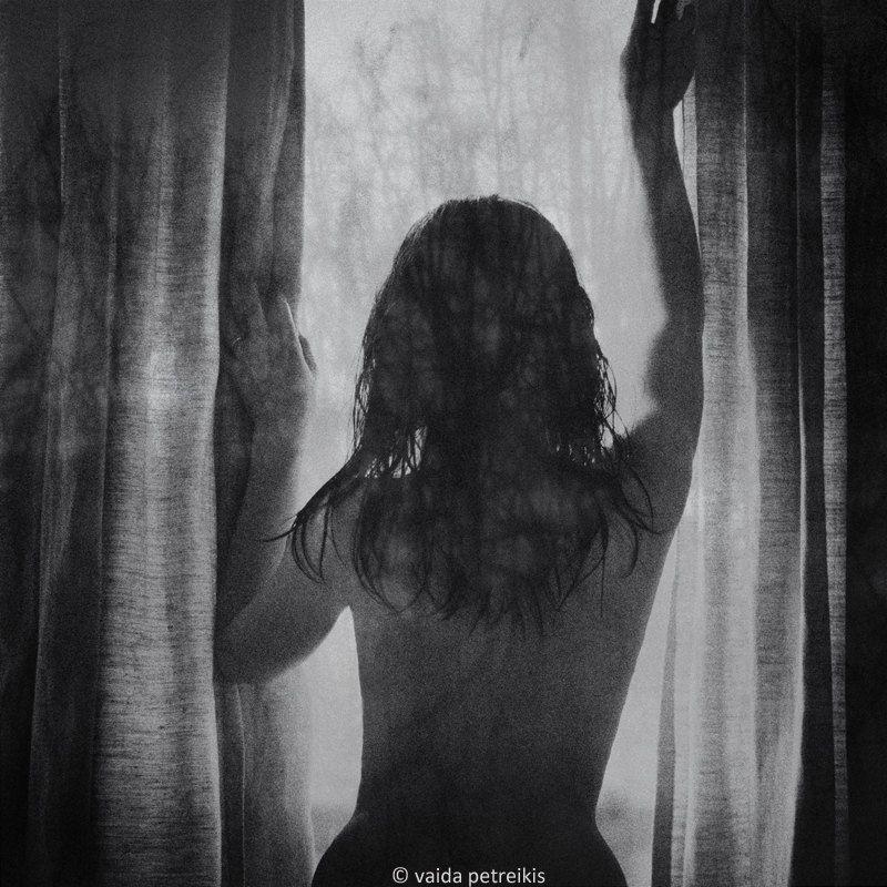 black and white nude intimate photos