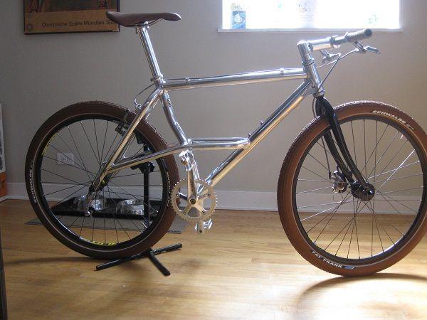 Alpinestars Almega Retro Bike Vintage Bicycles Bike