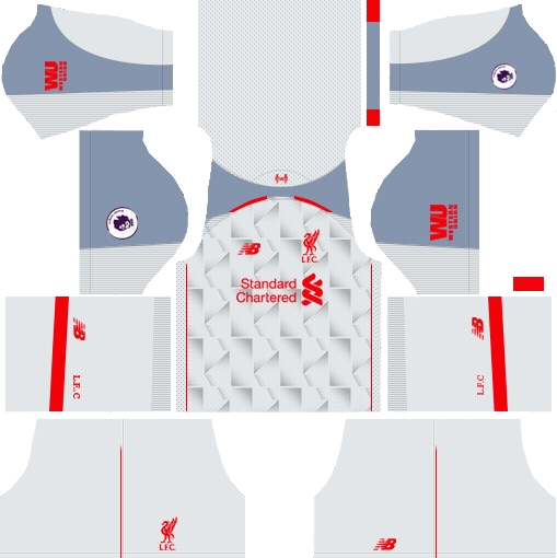 Liverpool Kits Dls 2020 Dream League Soccer Kits Logo 512x512 In 2020 Liverpool Kit Soccer Kits Liverpool