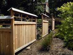 Japanese Garden Fence Design find this pin and more on fence ideas portland japanese garden Fence In The Japanese Style Fence Ideasgarden