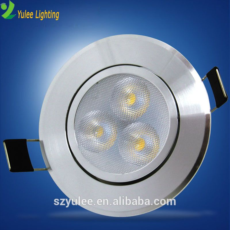Time To Source Smarter Led Spotlight Led Electronic Products