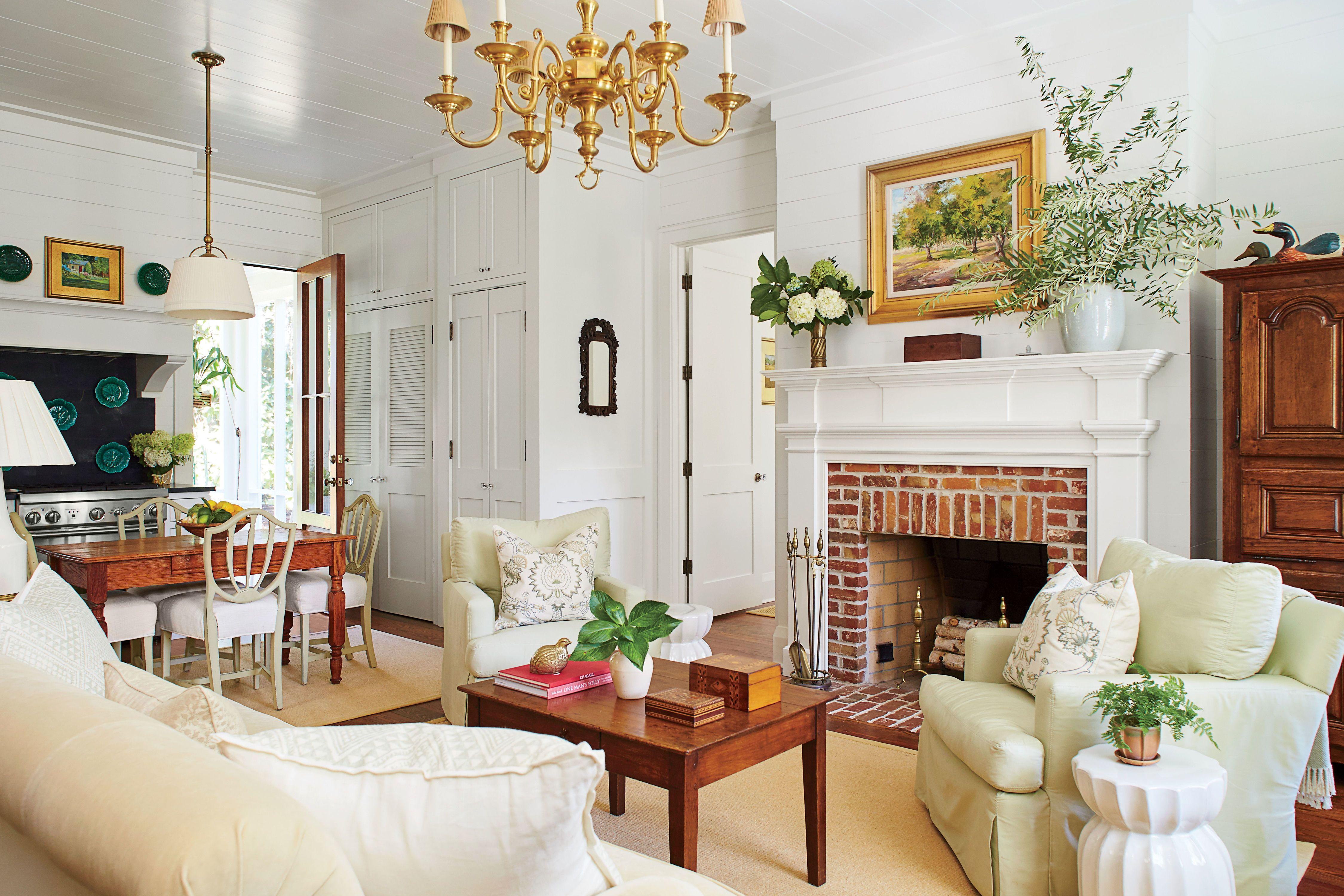 Brandon Ingram Florida Cottage | Home | Pinterest | Tiny houses ...