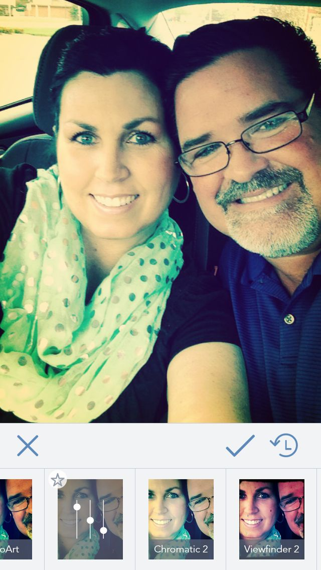 This Man loves me so much! Date night...Casino here we come!!