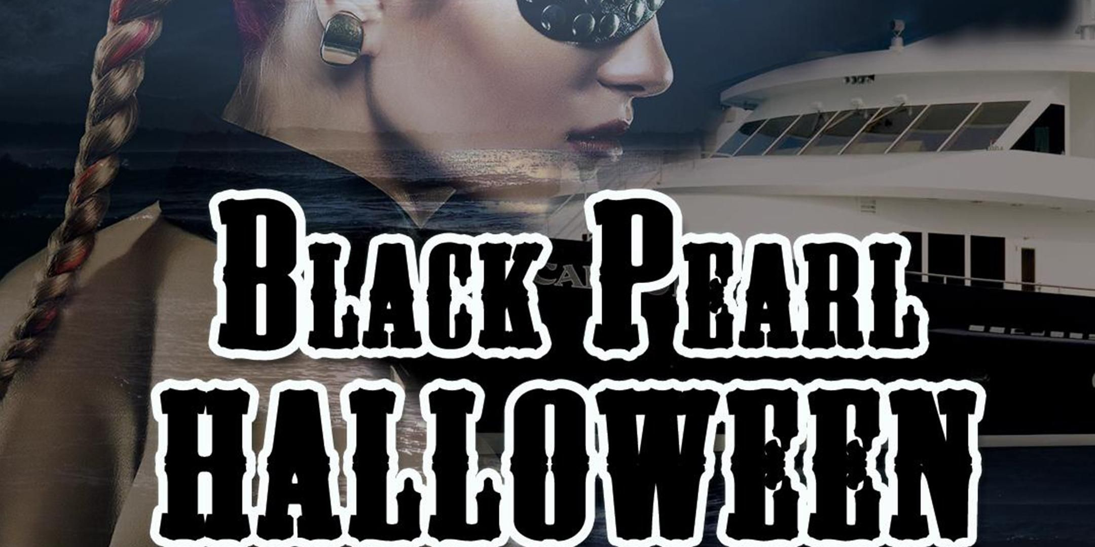 San Diego Halloween Black Pearl Party Yacht Cruise... 2.5