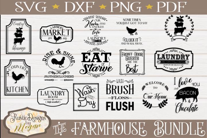 47+ Farmhouse kitchen svg free trends