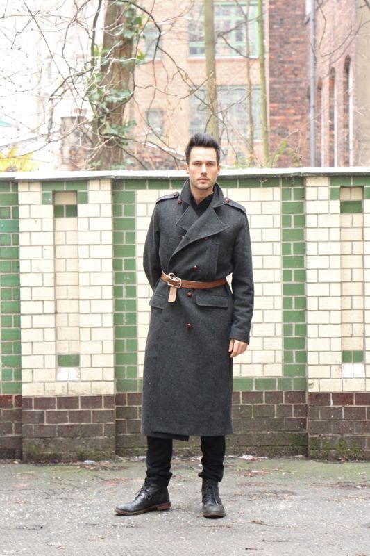 Gentlemans Berlin style during berlin fashion week via gq germany sartorial