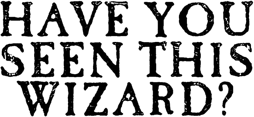 graphic regarding Have You Seen This Wizard Printable named Prisoner Of Azkaban Indication UL27 Advancedmagebysara
