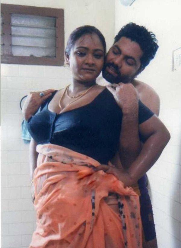 Hot South Indian Actress Shakeela Mallu Blouse Photos