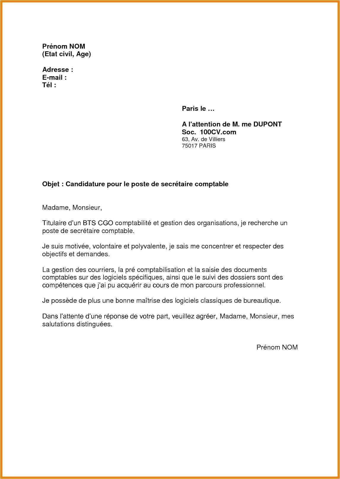 16 Ecrire Une Lettre De Motivation En Francais In 2020 Word Doc Good Company Words