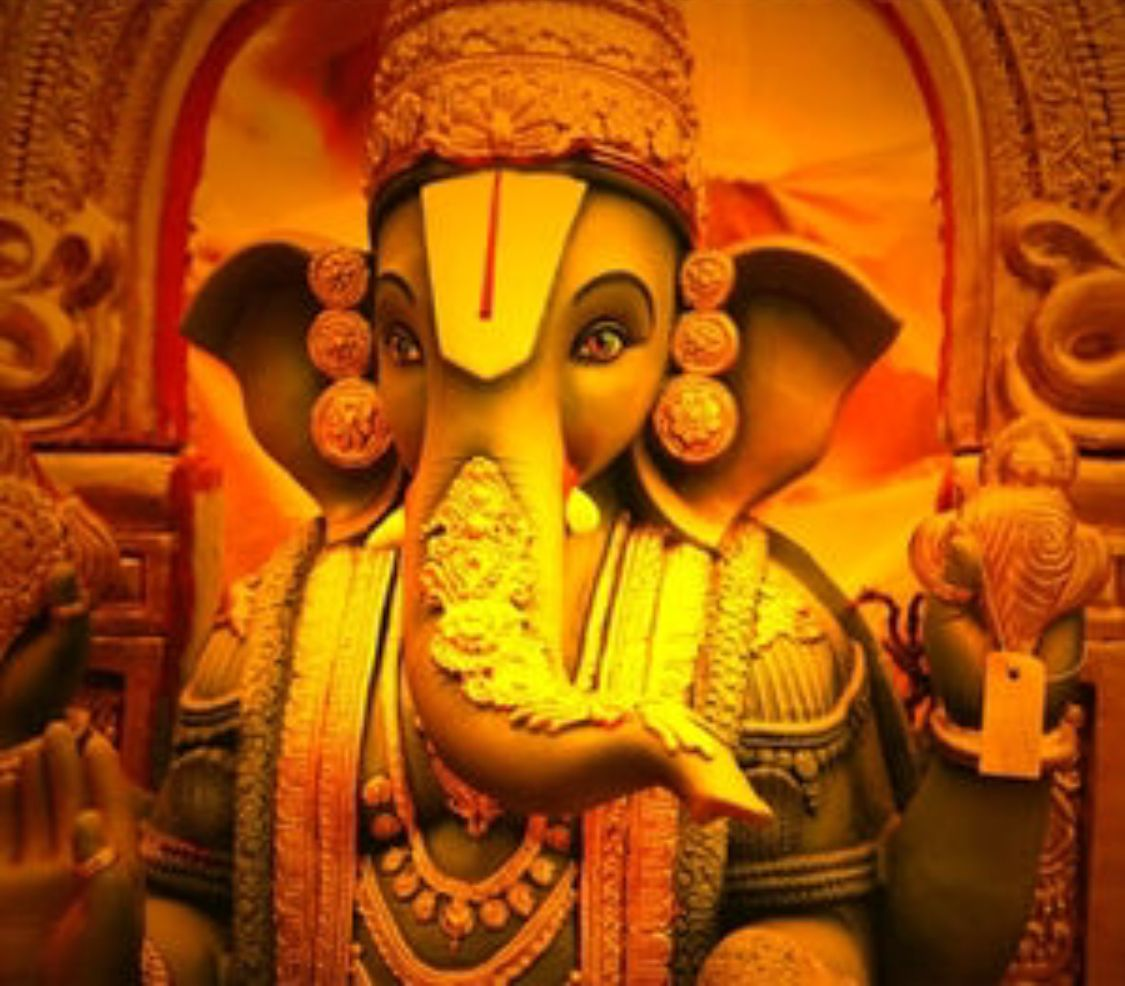 Pin by Suresh Dhawan on Ganesha Lord ganesha, Ganesha