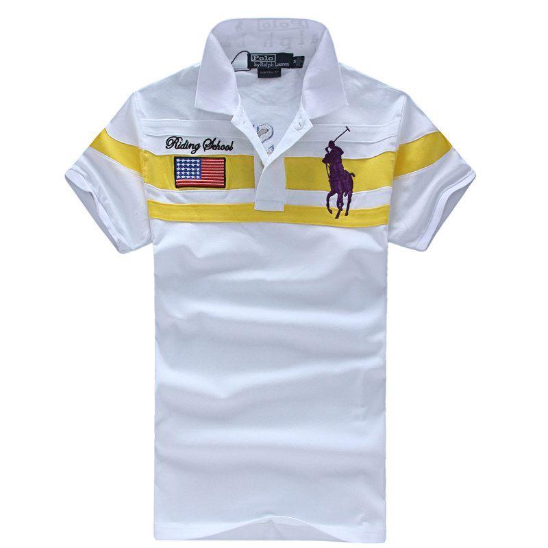 t shirt polo ralph lauren original