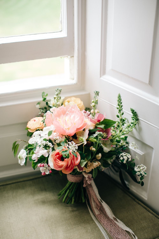 Eine elegante Vintage Hochzeit