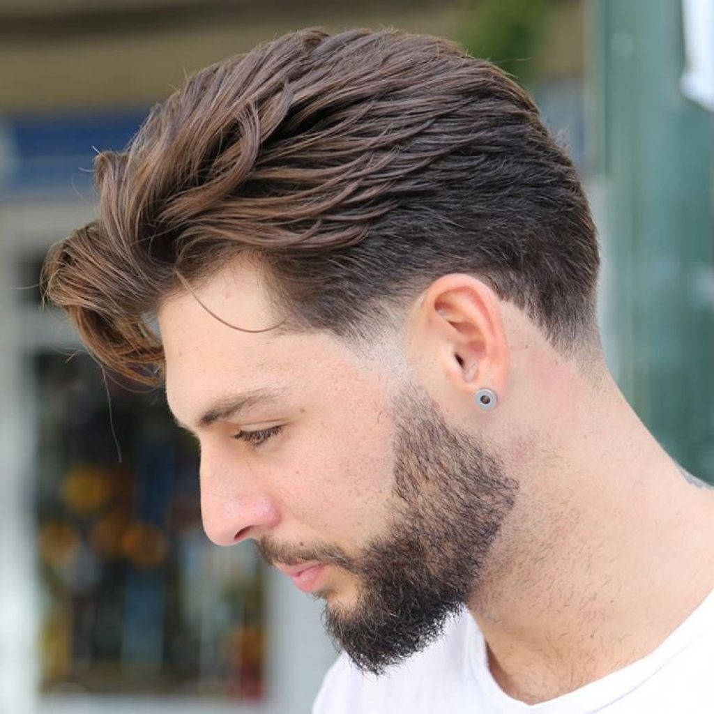 Hairstyles For Wavy Hair Wavy Hair Men Thick Hair Styles Medium Hair Styles