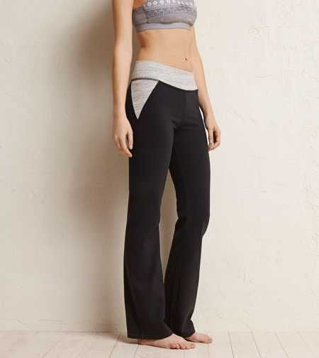 Aerie Boot Yoga Pant - Available in Lengths!