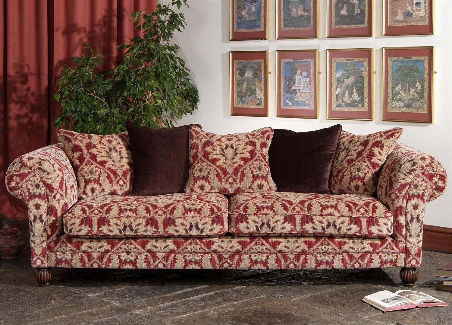 Sofology Richmonde Tetrad Elgar Sofa Collection From George Tannahill Sons Comfy