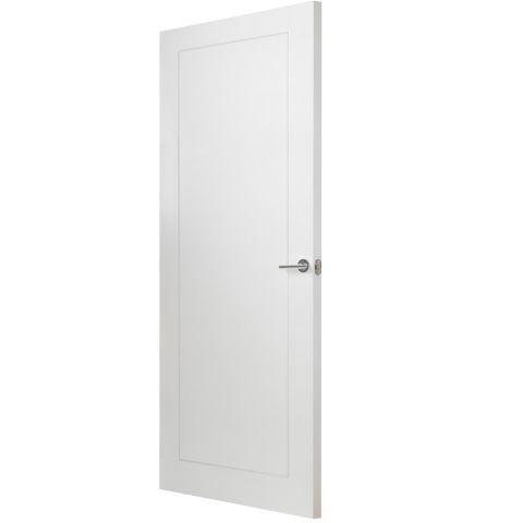 Premdor Masonite 1 Panel Smooth Internal Fireshield A Doors