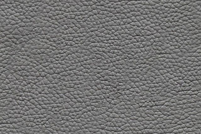 Seamless Grey Leather Texture Maps