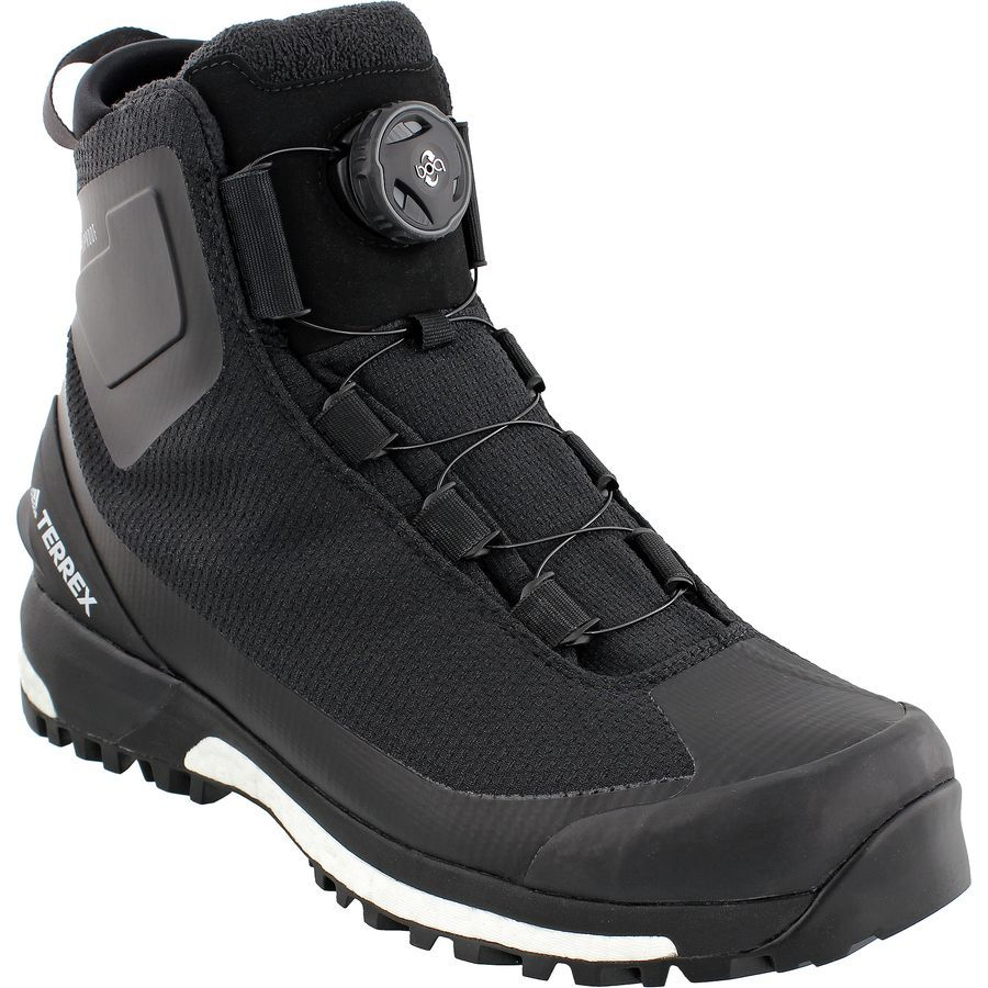 Adidas Outdoor - 3/4 Front - | Best hiking shoes, Mens boots ...