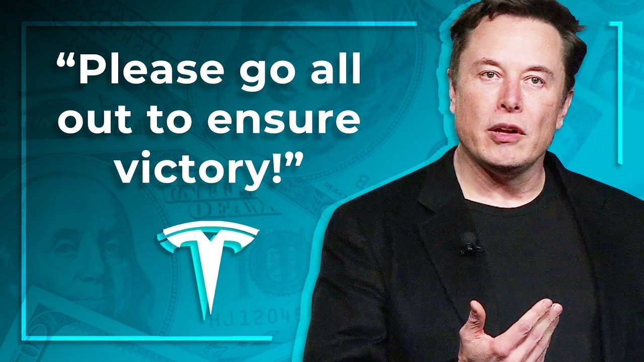 Tesla Tsla Is About To Release Q1 Earnings Here S What To Expect Electrek