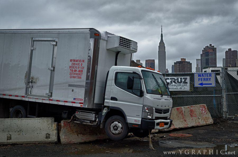"500px / Photo ""Stuck"" by Yosuke Kobayashi"
