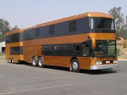 Resultado De Imagem Para Double Decker Bus Motorhome Volvo