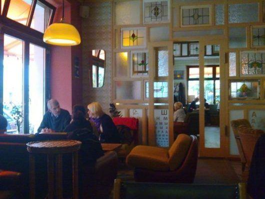 Café Datscha \u2013 Babushka\u0027s home B E R L I N Pinterest Berlin cafe