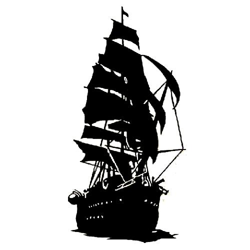 Pin On Pirating