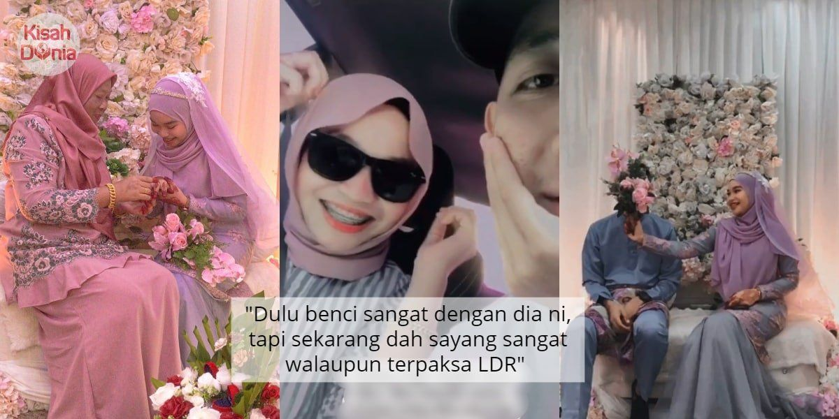 Video Penat 3 Tahun Move On Gadis Tak Sangka Dipinang Ex Boyfriend Sendiri Ex Boyfriend Moving Boyfriend