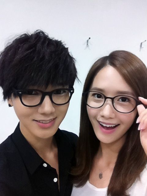 yesung yoona dating happy dating