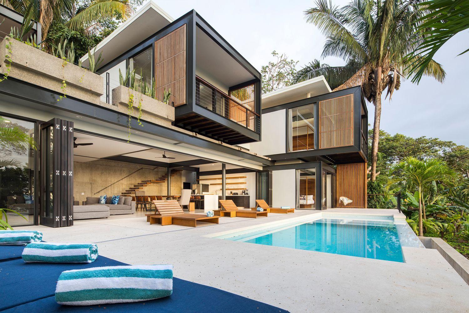 Joya Villas Studio Saxe - 11 In 2019 Places