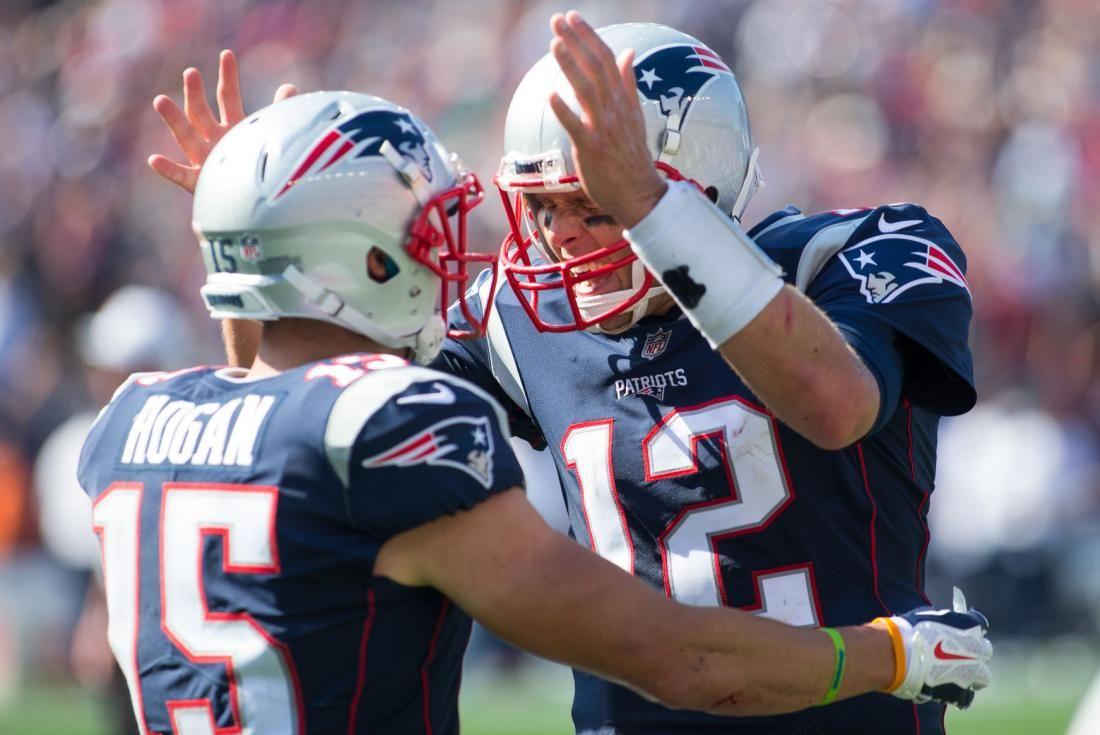 Tampa Bay Buccaneers Vs New England Patriots Live Stream With Images New England Patriots New York Jets Patriots