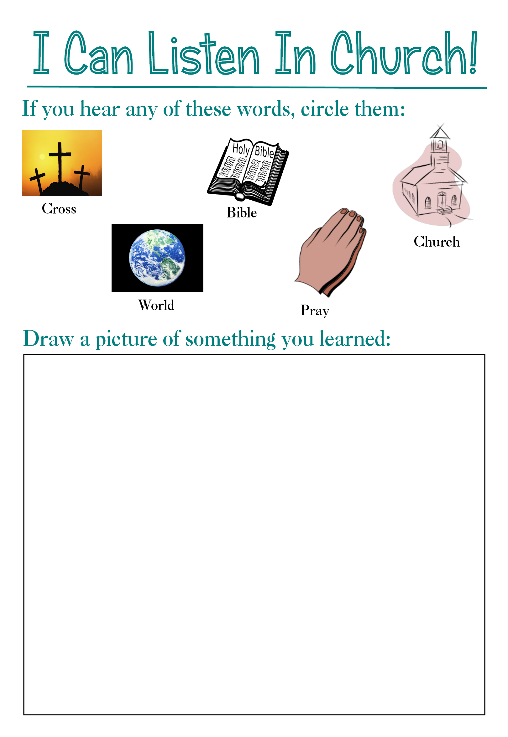 It's just a photo of Free Printable Children's Church Lessons with regard to beatitudes