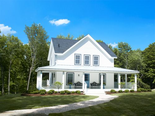 House Of The Year 2014 The Ultimate New Old House Small House Floor Plans Old Houses House