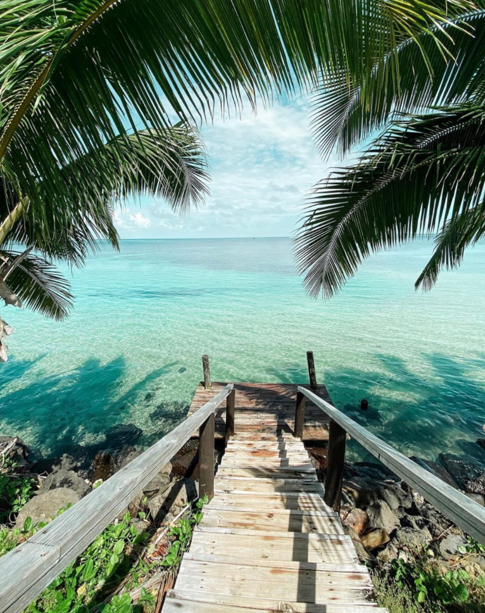 The World's 10 Most Underrated Tropical Destinations - #travel #wanderlust #romantic #vacation
