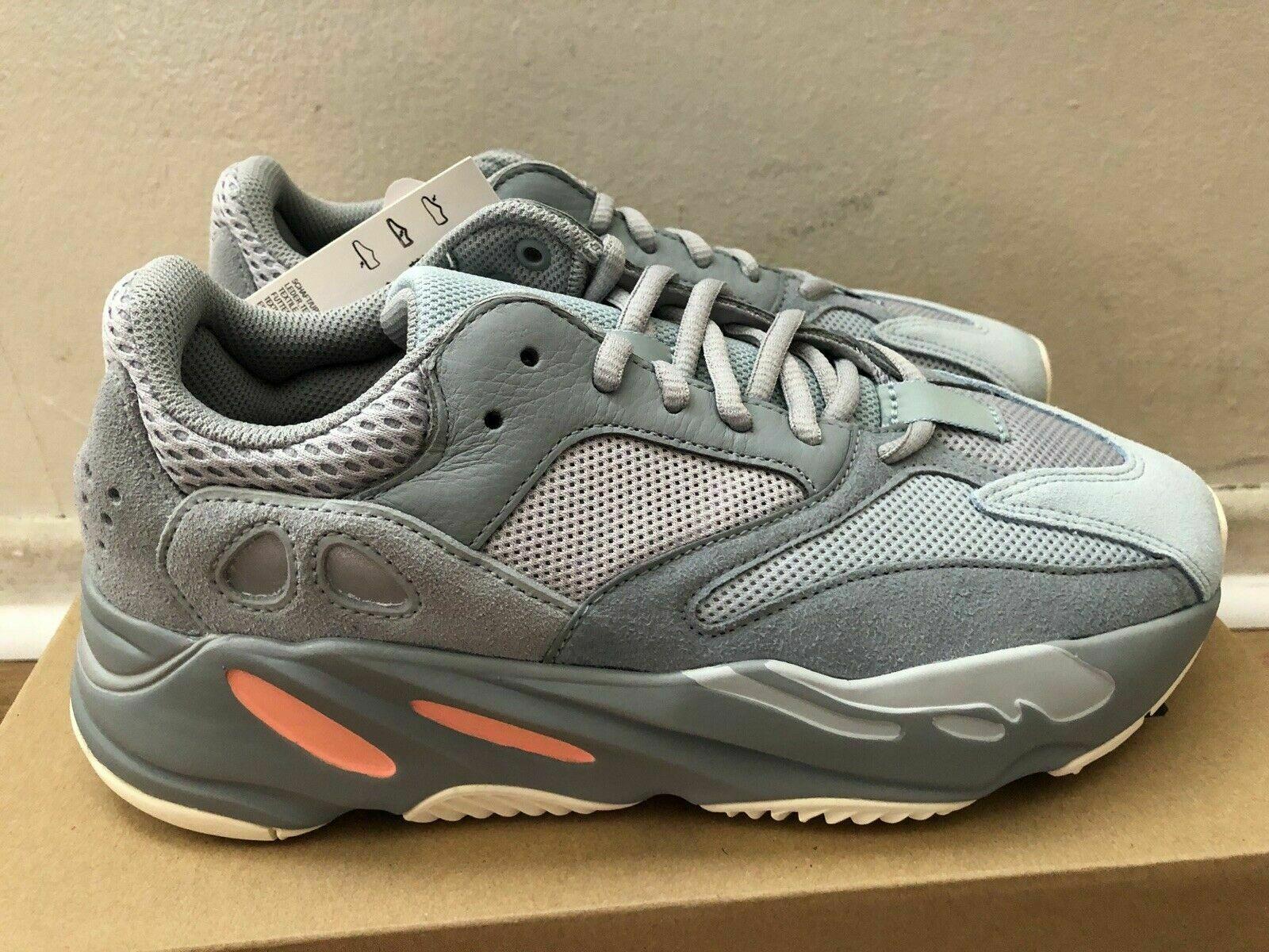 Adidas Yeezy Boost 700 INERTIA Grey YZY