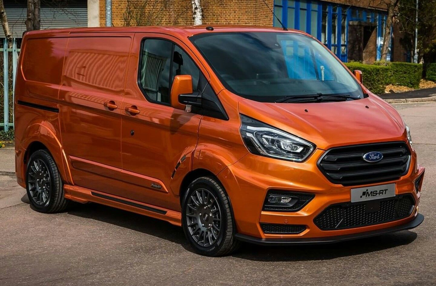 Custom Ford Transit With Images Ford Transit Ford Transit