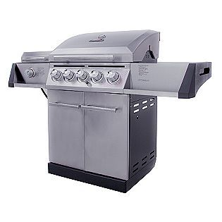Commercial Series Char Broil Patio Kitchen