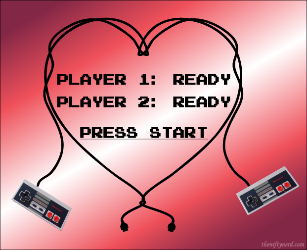 Nerd geek gamer dating ideas