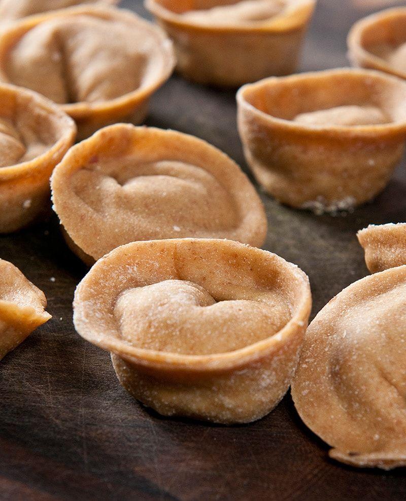 Pelmeni, Russian Bear Dumplings   Recipe   Meat, Bears and Ground meat