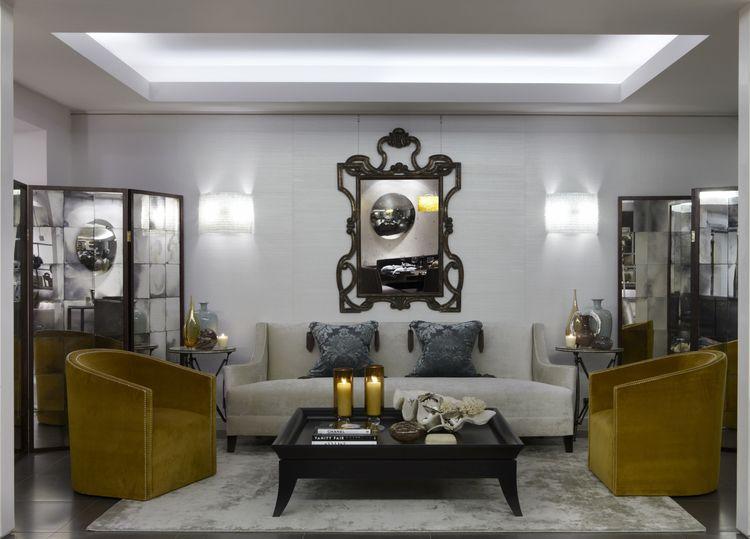 Merveilleux Designer Inspiration: Louise Bradley