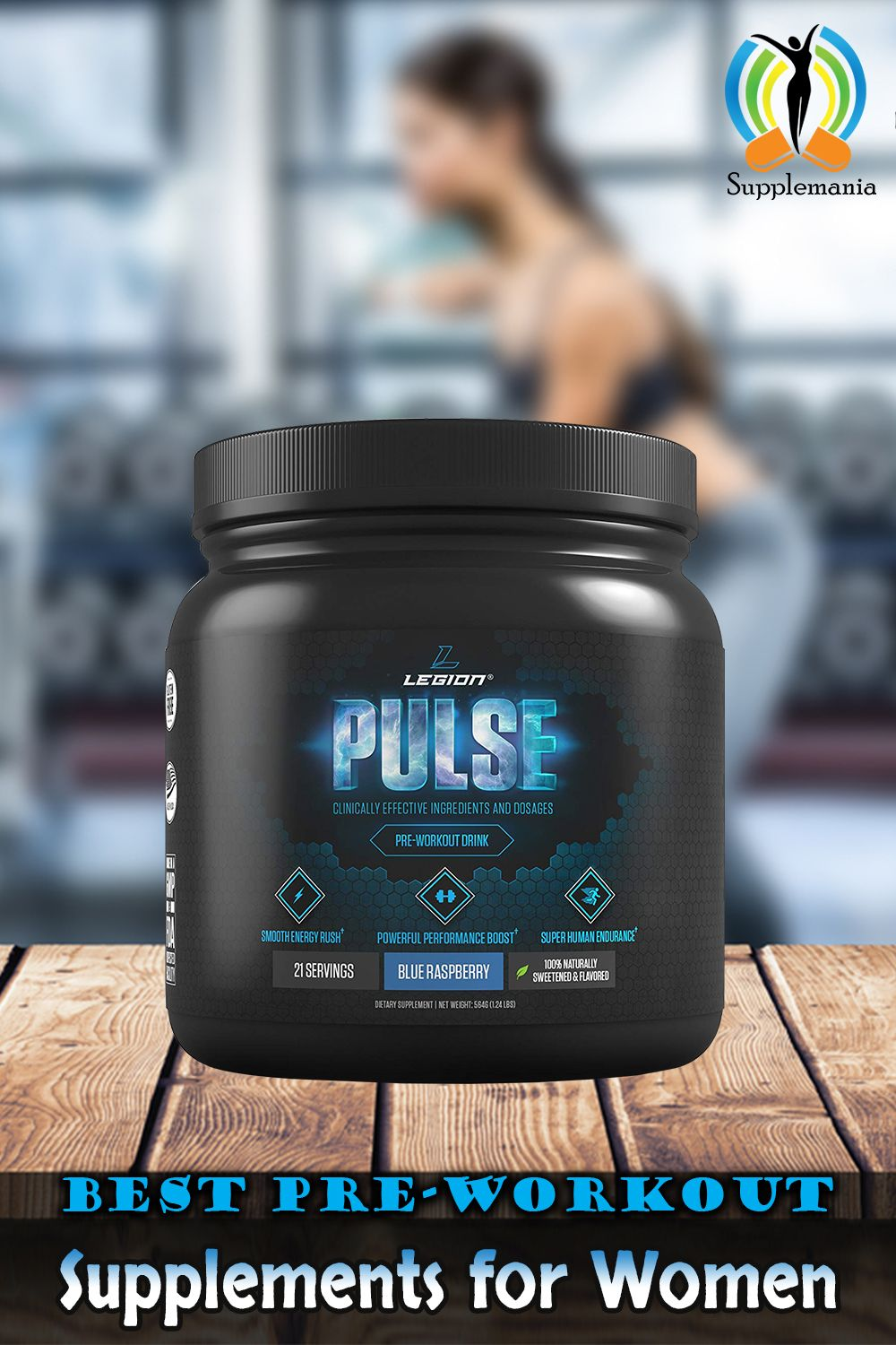 Pre Workout Supplements For Women June 2020 Top 20 Reviewed Pre Workout Supplement Preworkout Supplements For Women