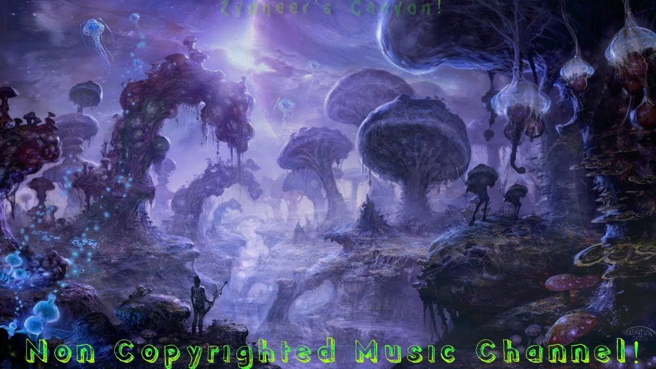 Non Copyrighted Mystical Music Zypheer S Canyon Royalty Free Music Royalty Free Music Free Background Music Free Music