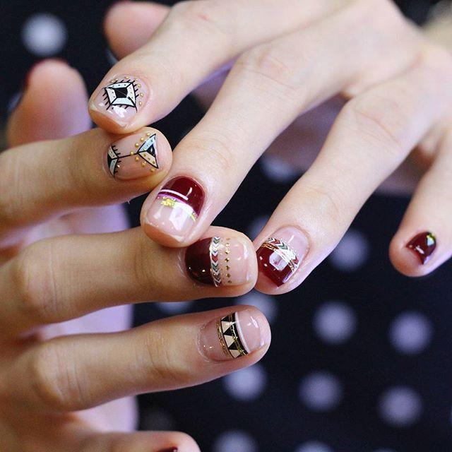 unistella_by_ek_lab on instagram | Nails, Nail shop, Nails