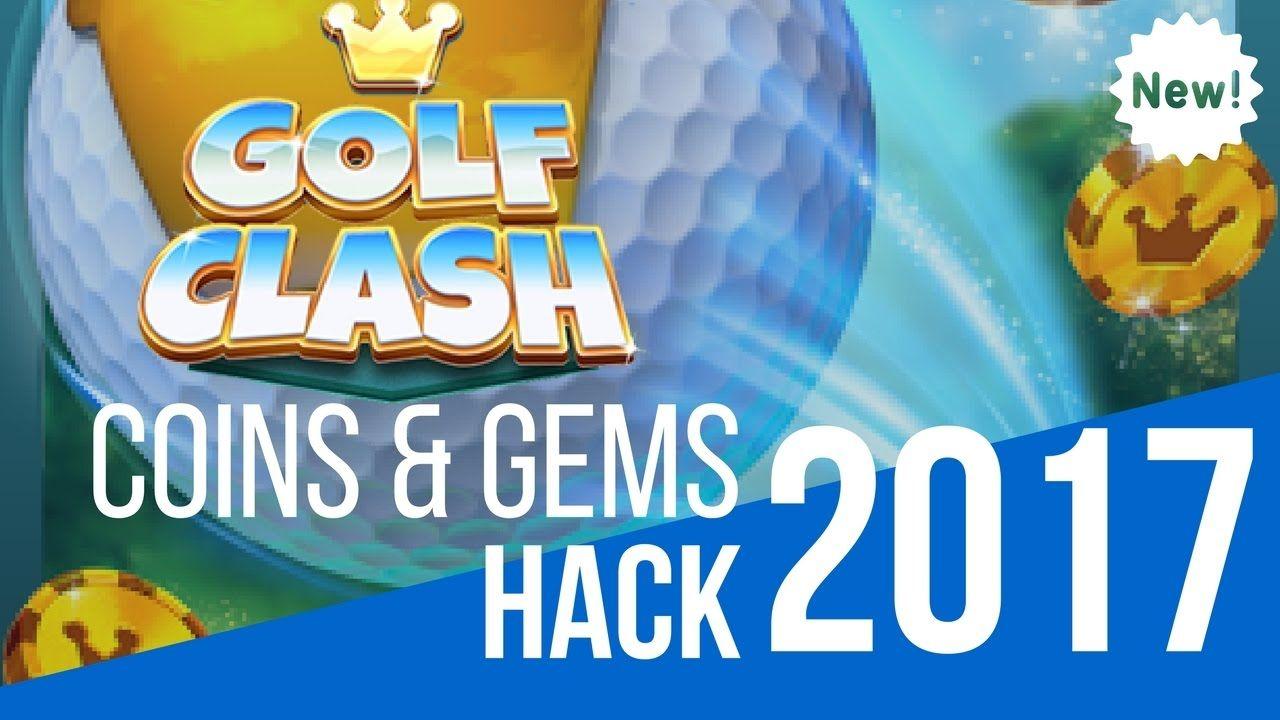 31+ Cheat golf clash 2018 information