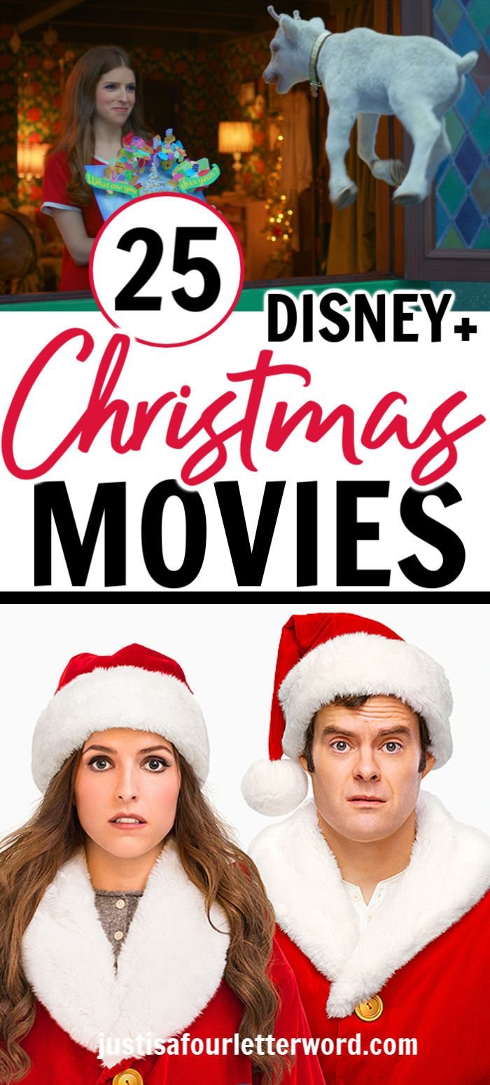 Get ready for Christmas with Disney+ when it launches on