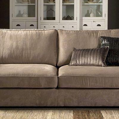 Fantastisch Romantische Sofa Uit De Countryu0026Lifestyle Collectie. Leverbaar Van Fauteuil  Tot Mega
