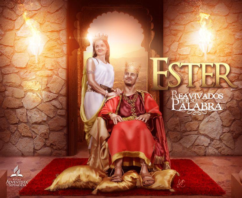 Biblia Reavivados Ester Lee Palabras Biblia