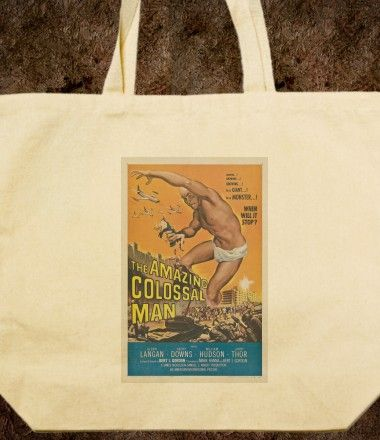 Tote Bag - Vintage Designs